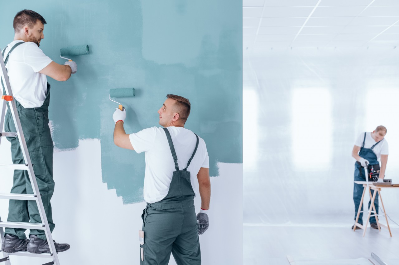 interior-painting-with-Pros